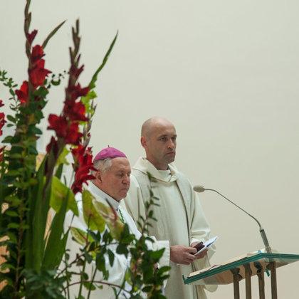 2016. Bažnyčios konsekravimo 20-is. Tituliniai atlaidai